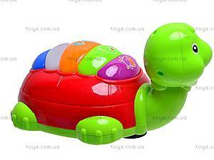 Развивающая игрушка «Чудо-черепашка», 2216, фото
