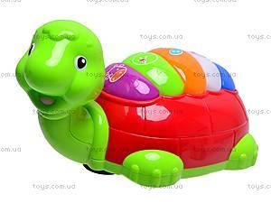 Развивающая игрушка «Чудо-черепашка», 2216