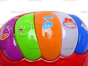 Развивающая игрушка «Чудо-черепашка», 2216, отзывы