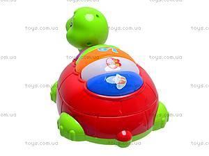 Развивающая игрушка «Чудо-черепашка», 2216, цена