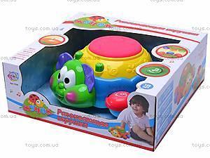 Развивающая игрушка «Жучок», 7259, купить