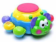 Развивающая игрушка «Жучок», 7259