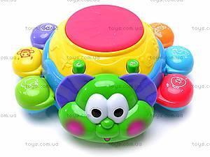 Развивающая игрушка «Жучок», 7259, цена