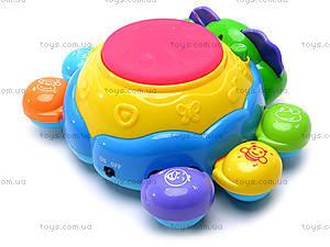 Развивающая игрушка «Жучок», 7259, детские игрушки