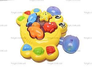 Развивающая игрушка «Краб», 5088D, фото
