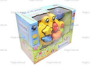 Развивающая игрушка «Краб», 5088D