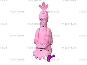 Развивающая игрушка «Озорной попугай», DB4886A, купить