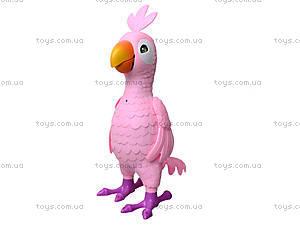 Развивающая игрушка «Озорной попугай», DB4886A, отзывы