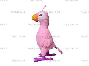 Развивающая игрушка «Озорной попугай», DB4886A, игрушки