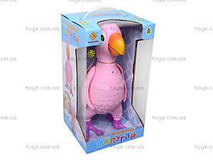 Развивающая игрушка «Озорной попугай», DB4886A