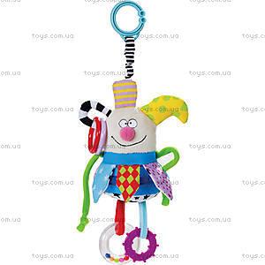 Развивающая игрушка-подвеска «Мальчик Куки», 11295