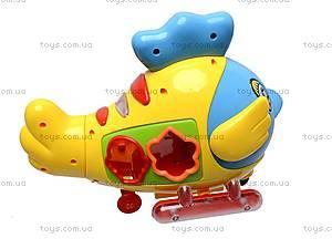 Развивающая игрушка «Рыбка», 5088A, цена