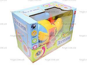 Развивающая игрушка «Рыбка», 5088A