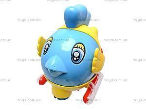 Развивающая игрушка «Рыбка», 5088A, детские игрушки