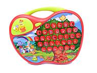 Развивающая игрушка «Сад знаний», 7156, купить