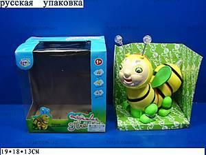 Развивающая игрушка «Счастливая пчёлка», 0912
