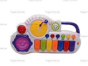 Развивающая игрушка «Синтезатор», BB326