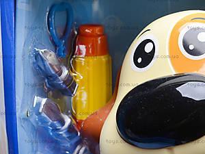 Развивающая игрушка «Собака-конструктор», 628D, фото