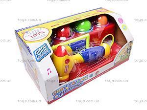 Развивающая игрушка «Стучалка», 599