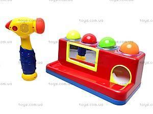 Развивающая игрушка «Стучалка», 599, отзывы