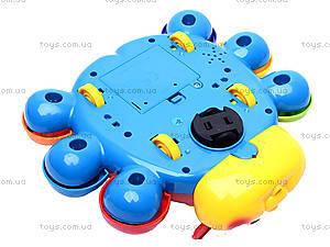 Развивающая игрушка «Танцующий жук», 7013, фото