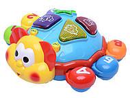 Развивающая игрушка «Танцующий жук», 7013, купить