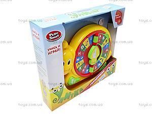 Развивающая игрушка «Улитка», 7159