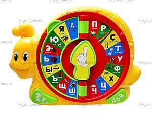 Развивающая игрушка «Улитка», 7159, фото