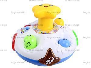 Развивающая музыкальная игрушка, 2111, купить