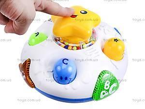 Развивающая музыкальная игрушка, 2111, игрушки