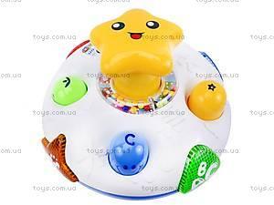 Развивающая музыкальная игрушка, 2111, магазин игрушек