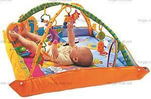Развивающий детский музыкальный коврик, 1200206830