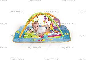 Развивающий детский музыкальный коврик, 1200206830, купить