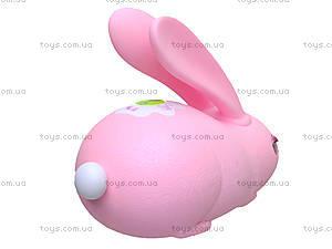Развивающий интерактивный кролик, DB4883A, отзывы