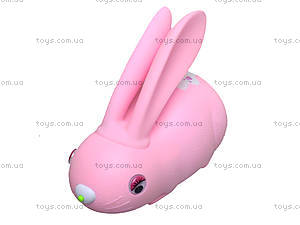 Развивающий интерактивный кролик, DB4883A, цена