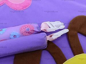 Развивающий коврик «Облако заботы», B01102, детские игрушки