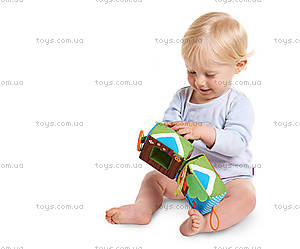 Развивающий куб «Сюрприз», 1502705830, купить