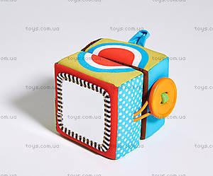 Развивающий куб «Сюрприз», 1502705830, детские игрушки