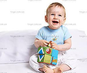 Развивающий куб «Сюрприз», 1502705830, магазин игрушек
