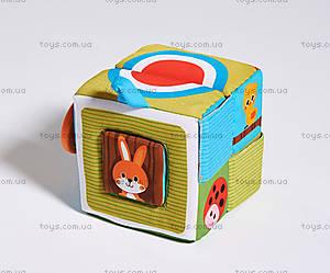Развивающий куб «Сюрприз», 1502705830, toys.com.ua