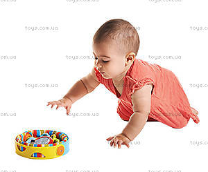 Развивающий мячик «Рок-н-болл», 1502606830, фото