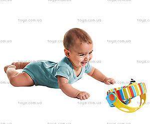 Развивающий мячик «Рок-н-болл», 1502606830, отзывы