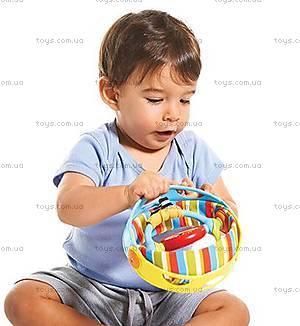 Развивающий мячик «Рок-н-болл», 1502606830, игрушки