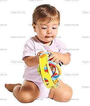 Развивающий мячик «Рок-н-болл», 1502606830, магазин игрушек