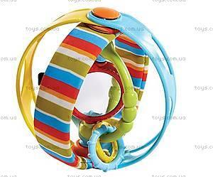 Развивающий мячик «Рок-н-болл», 1502606830