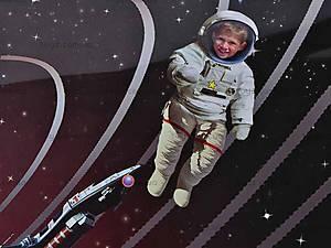 Развивающий плакат «Тайны Вселенной», 7097, купить