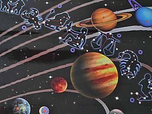 Развивающий плакат «Тайны Вселенной», 7097, фото