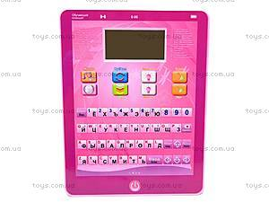 Развивающий планшет, 60 программ, BSS009A ER