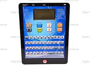 Развивающий планшет, русско-английский, BSS009B ER