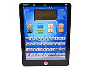 Развивающий планшет, русско-английский, BSS009B ER, отзывы